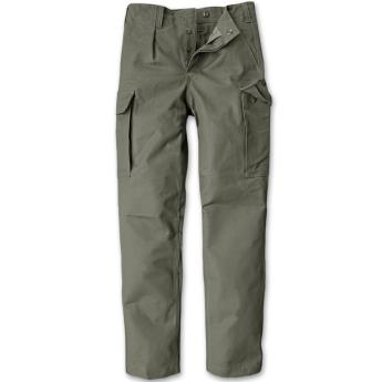Pantalone militare esercito tedesco moleskin