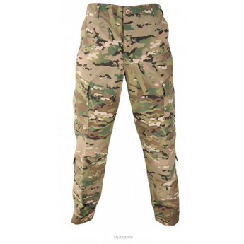 Pantalone multicam originale americano in rip-stop