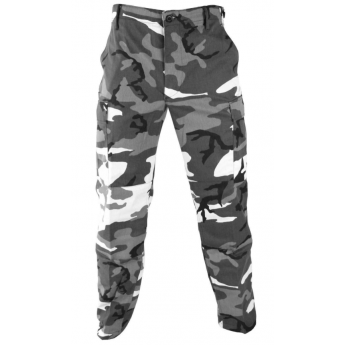Pantalone militare americano  urban bdu originale