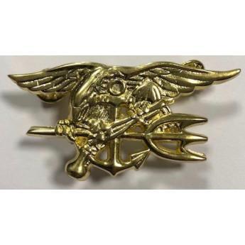 Spilla marina militare americana NAVY SEALS