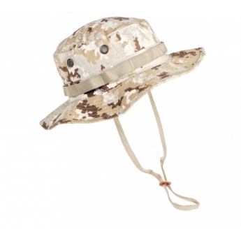 Cappello Militare  Jungle  bonny hat vegetato italiano desertico