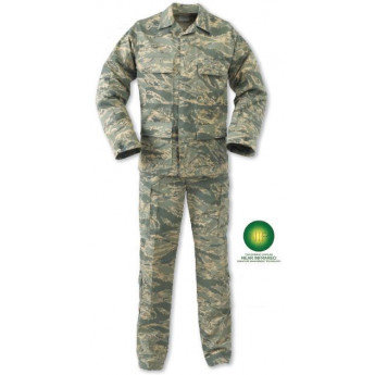 DIVISA MILITARE  AMERICANA  ABU US AIR FORCE
