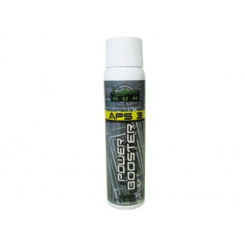 Lubrificante per armi Power booster aps3 100ml