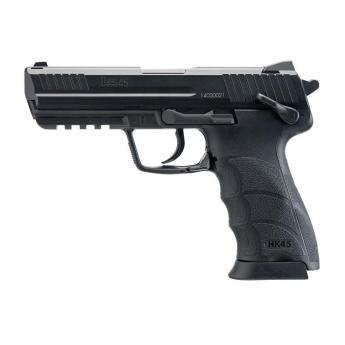 Pistola heckler&koch 45