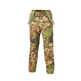 Pantalone esercito italiano vegetato in simpatex