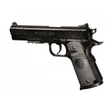 Pistola  ASG DUTY ONE blowback