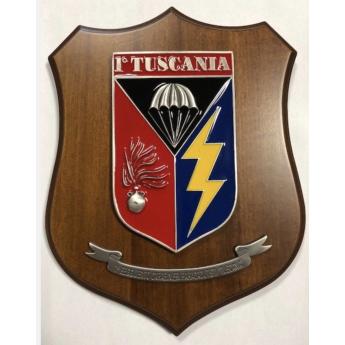 Crest Militare Carabinieri Paracadutisti Tuscania