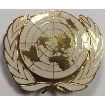 Fregio da basco ONU nazioni unite