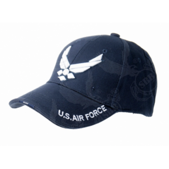 Cappellino  modello baseball USA-AIR-FORCE