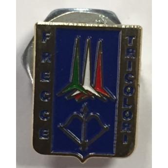 Spilla pins  aeronautica militare frecce tricolori