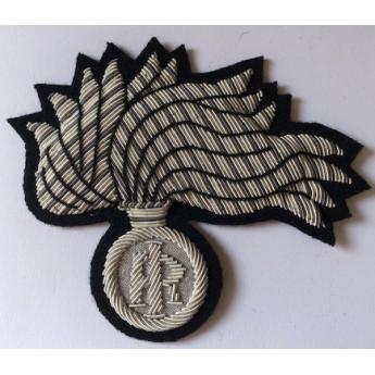 fregio cappello carabinieri appuntato scelto QS