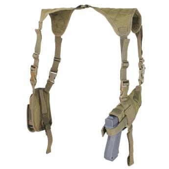 Ascellare per pistola universale Condor coyote