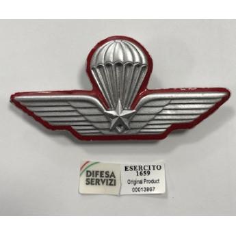 Spilla brevetto militare da direttore di lancio