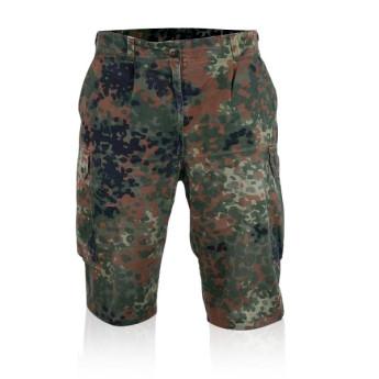 Pantalone corto Bermuda tedesca flektarn