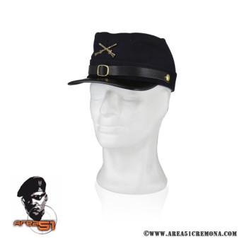 Cappello berretto  della  Guerra civile americana