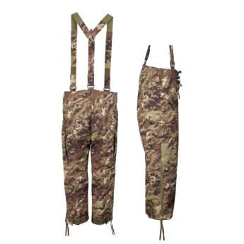 Pantalone impermeabile Vegetato iIaliano