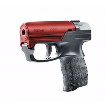 Pistola spray peperoncino Walther PDP nera