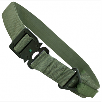 Cintura tactical Cobra rigor belt verde OD