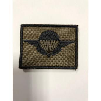 Brevetto Civile Francese da Paracadutista