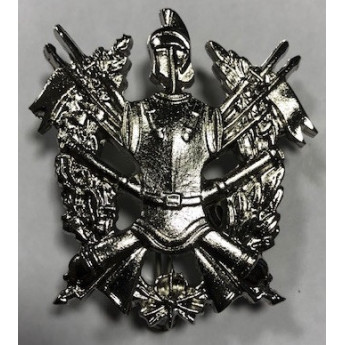 Fregio da Basco Pluriarma esercito italiano