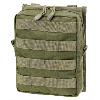 Tasca Pouch Utility Large Verde od