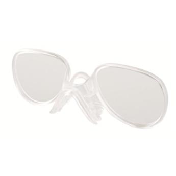Nasello con montatura da vista per occhiale MSA