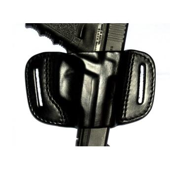 Mezza Fondina in pelle da cintura FB120 per Beretta 92/98