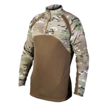 Combat Shirt Militare Multicam 782 gear