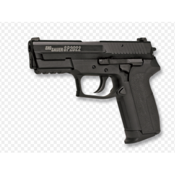 Pistola SIG SAUER 2022 co2