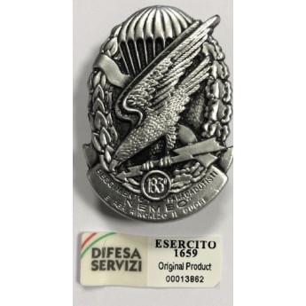 """Spilla 183° Reggimento Paracadutisti """"Nembo"""""""