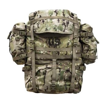 ZAINO USGI OCP MULTICAM ARMY LARGE MOLLE II RUCKSACK