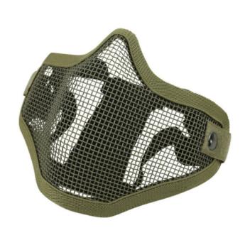 Maschera di protezione AOS. verde