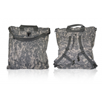 Borsa porta casco Zainabile USA AIR FORCE