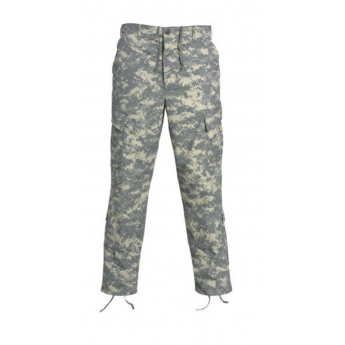 Pantalone Esercito Americano  Combat mimetismo acupat usati