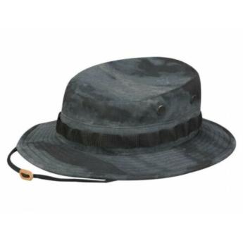 Cappello bonny hat- jungla A-TACS LE ACU COAT