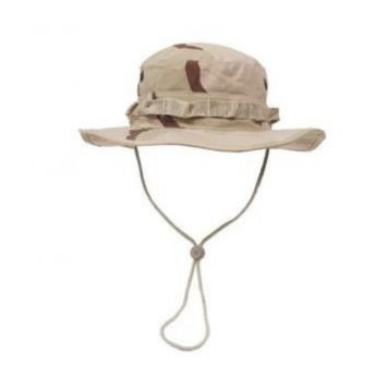 Cappello militare  Jungla  bonny hat desert 3 colori