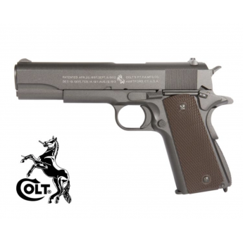Pistola Colt 1911 CO2 Blow Back