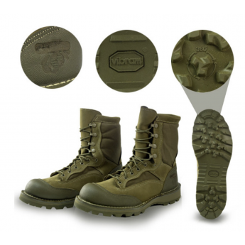 Anfibio Militare Bates originale Esercito Americano USMC