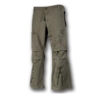 Pantalone Militare da Elicotterista Italiano Invernale
