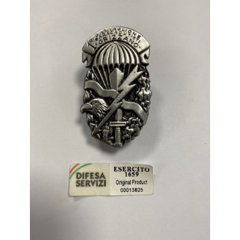 Spilla militare del 1° Battaglione Paracadutisti Grizzano 183°
