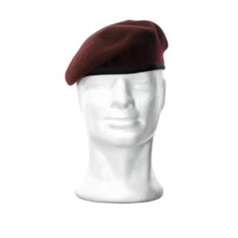 Basco  Militare Paracadutisti folgore Esercito Italiano