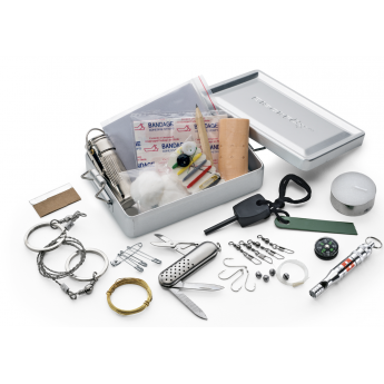 kit Survival  FOX Kit Sopravvivenza Parang
