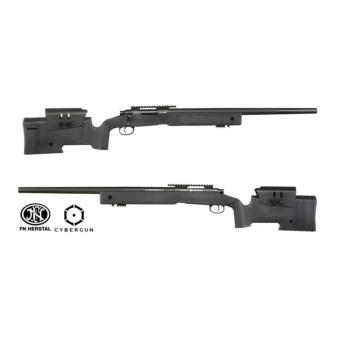 Fucile da cecchino FN HERSTAL SPR A2