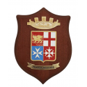CREST ARALDICO MARINA MILITARE ITALIANA ORIGINALE