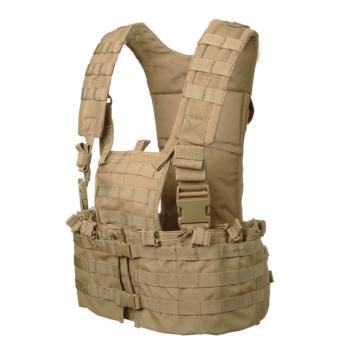 Gilet Militare esercito Americano modulare chest CS
