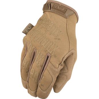 GUANTO MECHANIX Original Coyote Glove