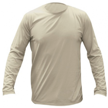 T-shirt polartec power dry