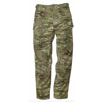 Pantalone  militare inglese in MTP ripstop