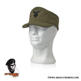 Cappello alpino esercito italiano modello norvegese
