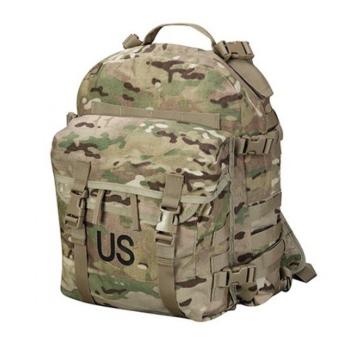 Zaino militare multicam americano